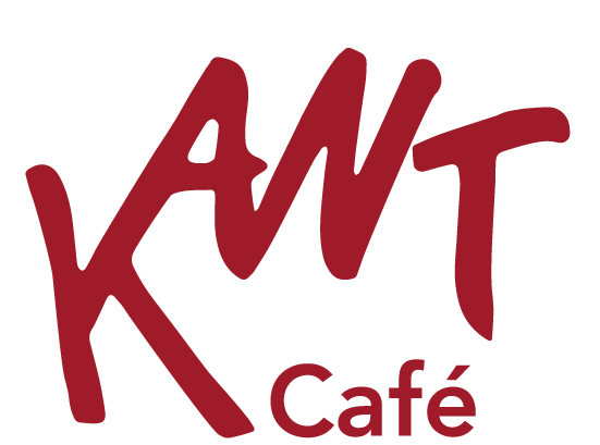 Willkommen im neuen Kant Café